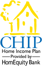 CHIP Home Equity Bank Logo